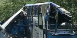 Polícia diz que apuração preliminar sobre acidente em SP indica falha humana