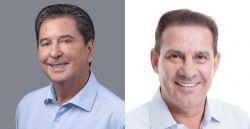 Observações dos candidatos do 2º turno à Prefeitura de Goiânia sobre o Jogo Eleitoral